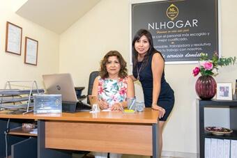 agencia de servicio domestico en Madrid