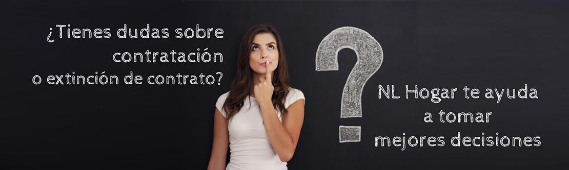 Preguntas frecuentes de los clientes