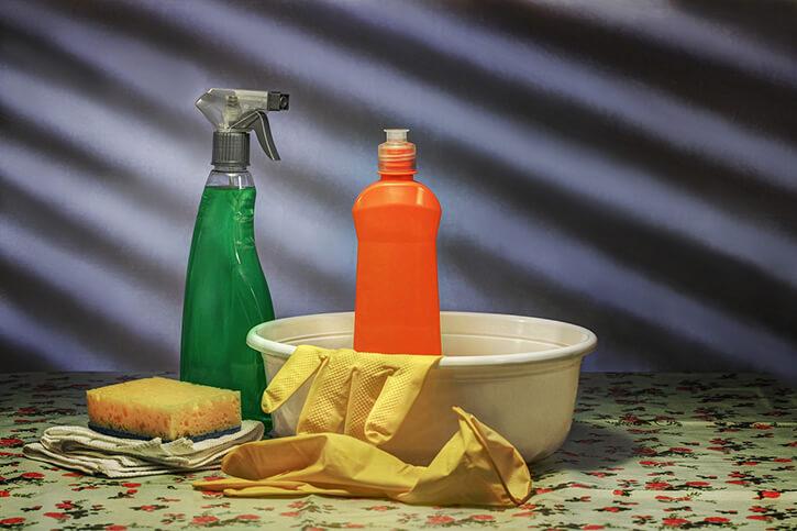 Los mejores productos de limpieza del hogar
