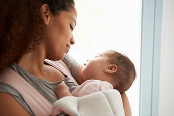 empleadas hogar internas- cuidado de niños