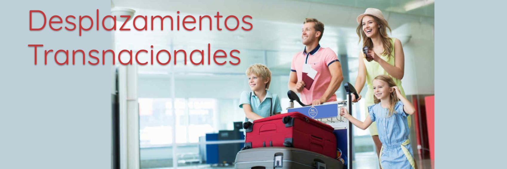 Desplazamientos transnacionales de empleadas domésticas